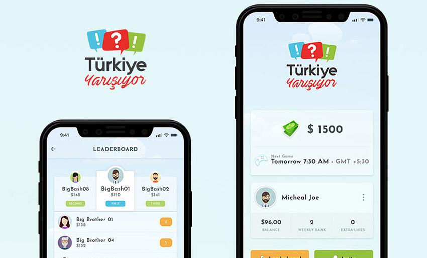 Mobile Game Free UI Kit - PSD Stash
