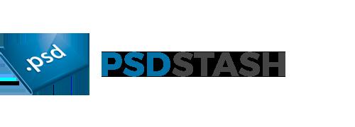 PSD Stash